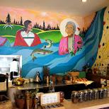 kukum kitchen in toronto in Toronto, Ontario, Canada