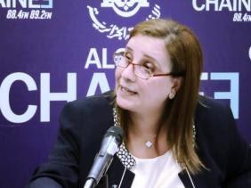 Vidéo: La ministre de la Solidarité, Mounia Meslem : nous ne savons pas, encore, ceux parmi les Algériens qui sont démunis et ceux qui ne le sont pas