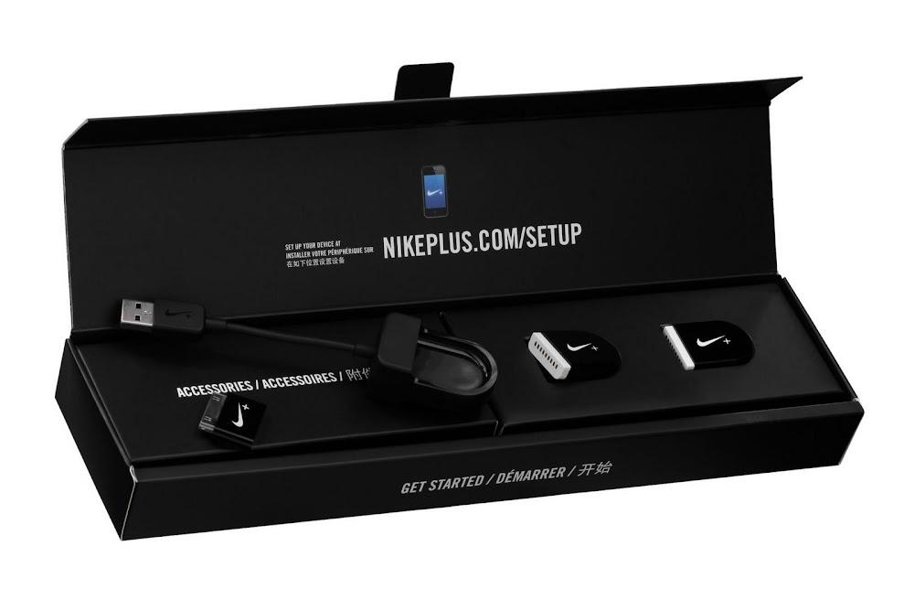 new styles 34db0 1ba60 Nike Lunar Hyperdunk Sport Pack Packaging Contents ...