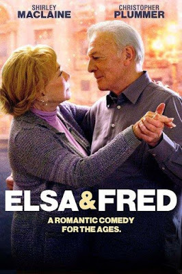 Elsa & Fred (2014) BluRay 720p HD Watch Online, Download Full Movie For Free