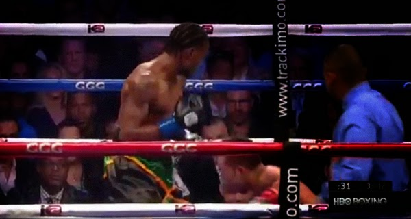 nonito donaire  jr. vs. nicholas walters, fight results tkos in 6 round 02