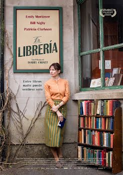 La librería - The Bookshop (2017)
