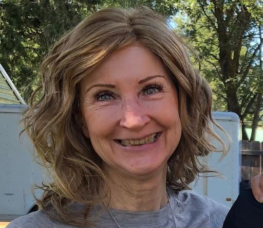 Donna Mcallister