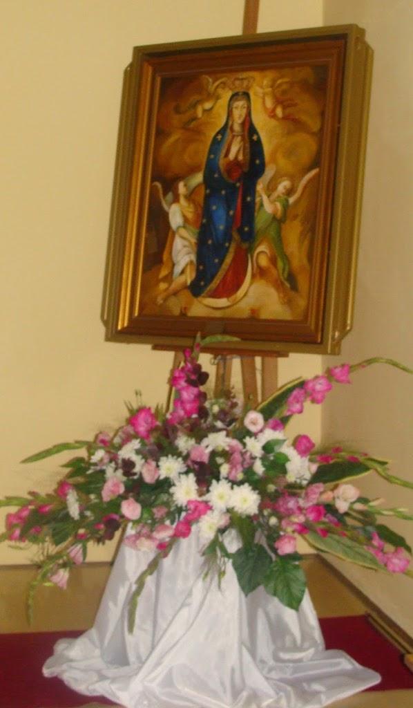 2014 Rekolekcje - Podwyższenie Krzyża Świętego w Częstochowie - DSC05786.JPG