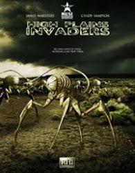Iron Invader - Kẻ xâm lược