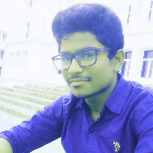 Ramarao  Rams