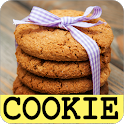 Cookie recipes with photo offline icon