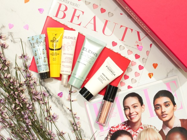 BeautyRendezvousFebruar2018LookfantasticBeautyBox7