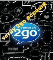 cara mendapatkan go credit gratis di 2go