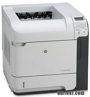 Download HP LaserJet P4015tn Printer drivers & setup