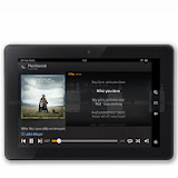 Amazon Kindle Fire HDX 7 @ Lampung Bridge