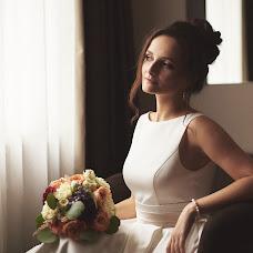 Wedding photographer Pavel Krukovskiy (pavelkpw). Photo of 11.01.2018
