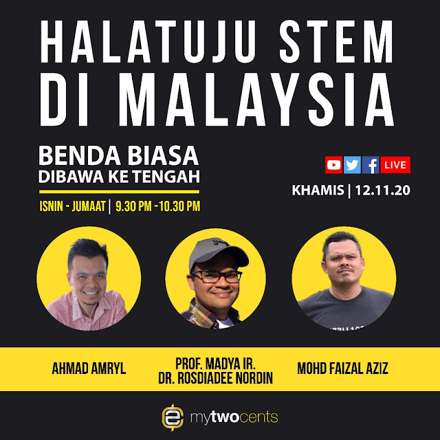 STEM Malaysia