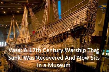 vasa-warship