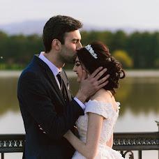 Wedding photographer Artur Dzakhmishev (rigsartur). Photo of 25.08.2018
