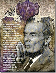 Aldous Huxley quote 1000