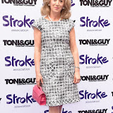 OIC - ENTSIMAGES.COM - Lady Wolfson of Marylebone at the  2015 Life After Stroke Awards in London 25th June 2015   Photo Mobis Photos/OIC 0203 174 1069