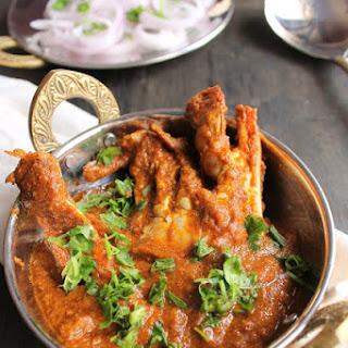 Crabs Masala | Goan Crab Curry | Crab Tonak