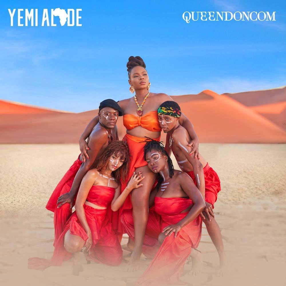 AUDIO   Yemi Alade - Dada   Mp3 DOWNLOAD