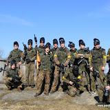 Przepompownia 24.03.2012 Kawlerowie vs Grupa Czarnocin III