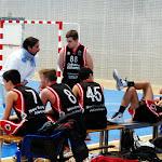 NBA - Maristas Junior masculino