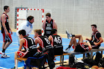 NBA - Maristas Junior masculino
