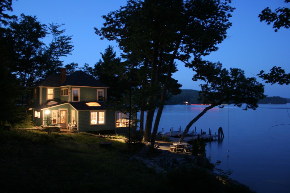 Summer Lake Photos Petersnowphotos