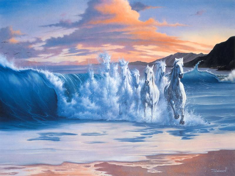 Sorrow Of Lands 8, Magical Landscapes 4