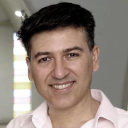 Carlos Orion