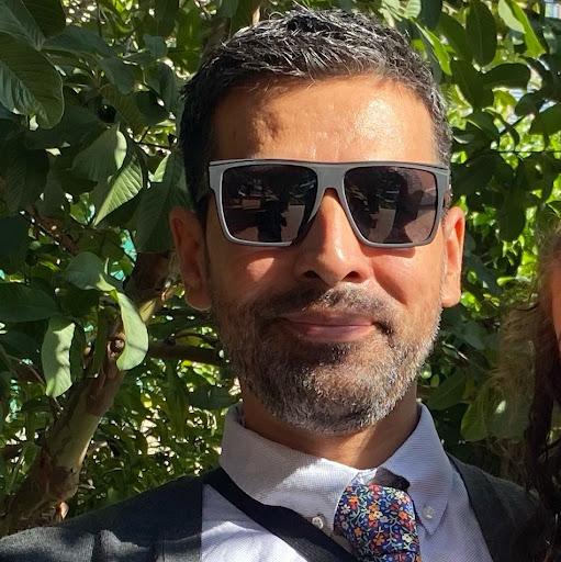 Anthony Arevalo