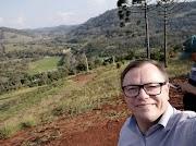 Gilberto Binsfeld e Pré Candidato a Prefeito de Arabutã