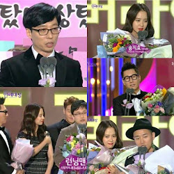 SBS Entertainment Awards 2016 - Lễ Trao Giải SBS 2016