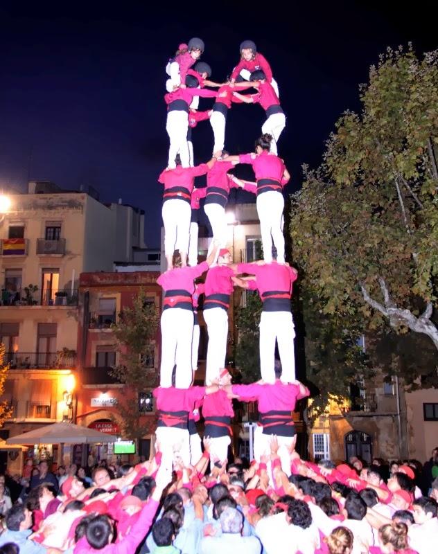 Diada dels Xiquets de Tarragona 16-10-10 - 20101016_151_5d7_CdL_Tarragona_Diada_dels_Xiquets.jpg
