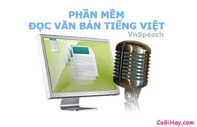 Cách tải và sử dụng phần mềm đọc văn bản Tiếng Việt