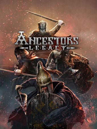 โหลดเกมส์ (PC) Ancestors Legacy เกมส์สร้างฐานทำสงคราม