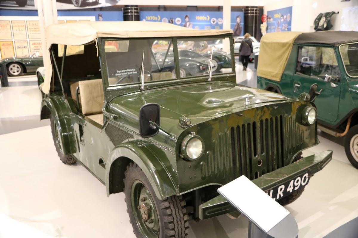 The British Motor Museum 0112.JPG