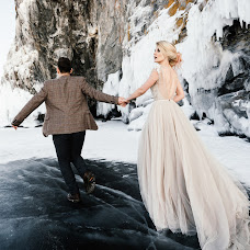 Wedding photographer Olya Nazarkina (nazarkina). Photo of 01.05.2017