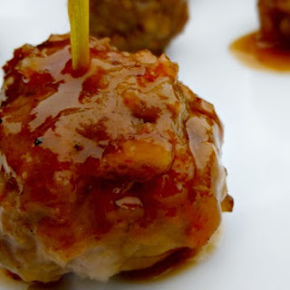 Orange Marmalade Meatballs Recipes
