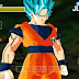 SAIUU!! NEW NOVO MOD DRAGON BALL SUPER (PSP) 2018