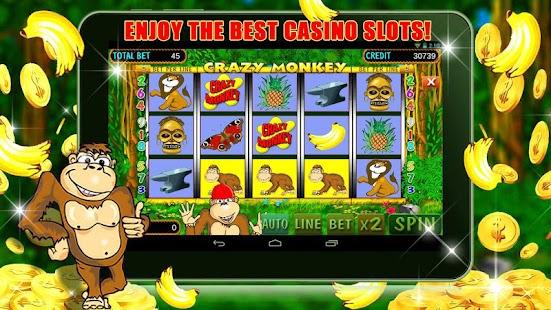 Скачать игры на Андроид бесплатно Игровые автоматы