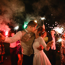 Wedding photographer Evgeniy Flur (Fluoriscent). Photo of 18.10.2017