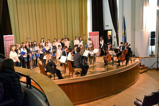 Concertul de Pasti, Corul si Orchestra Universitatii din Bucuresti (2015.04.07) -  (30)