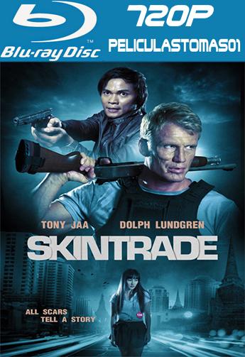 Skin Trade (2015) BDRip m720p