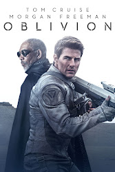 Oblivion - Bí mật trái đất diệt vong
