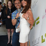 OIC - ENTSIMAGES.COM - Lizzie Cundy at the London Rocks 2015 in London 11th June 2015  Photo Mobis Photos/OIC 0203 174 1069