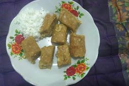 Getuk (Makanan Tradisional)