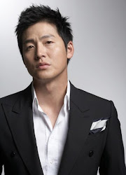 Lee Jung Jin Korea Actor