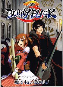 Bunny Black 3 Guidebook