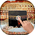 Magic Touch - Mecca LWP icon