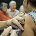 Com baixa adesão, vacinação contra a gripe entra na terceira fase